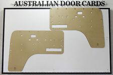Kombi Volkswagen Type 2 Door Cards 1968-79 VW Combi Microbus De Luxe Trim Panels