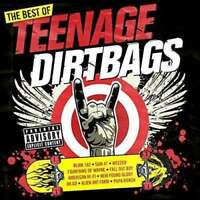The Best Of Teenage Dirtbags : Various Artists NEW CD Album (SPEC2215    )