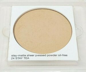 Clinique Stay Matte Sheer Pressed Powder 10g Choose Your Shade