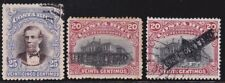 Costa Rica 1903-05 STAMPS SC #57-58-58b  Used and Mint $$$
