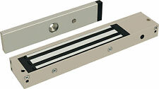 Monitored Magnetic Lock / Mag Lock for Door Entry Access System 12volt or 24volt