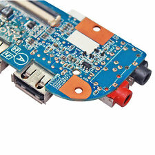 NEW USB Audio Sound Board for Sony Vaio VPCEA VPCEB VPCEC IFX-565 IFX567 jackfox