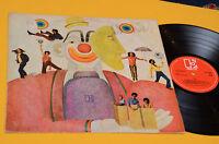 ROXY LP SAME DEBUT ALBUM ORIG PROG UK 1970 EX TOP TOP RARE