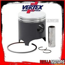 21660020 VERTEX PISTON 58mm 2T PIAGGIO Vespa P150X, P150S - 150cc (2 rings)