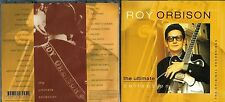 Roy Orbison 2cd set- The Ultimate Collection