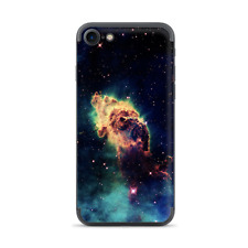 Apple iPhone 7 / 8 Skins Decal Wrap Nebula 2 space galaxy