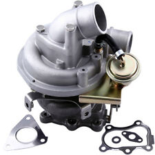 HT12-19 Upgraded Turbocharger for 14411-9S000 Nissan Navara Turbo D22 ZD30 3.0L