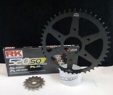 Kettensatz, Kettenkit KTM Duke 390  Bj. 2013 - 2020 O - Ring Kette