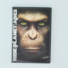 Rise of the Planet of the Apes (Dvd, 2011) James Franco, Freida Pinto