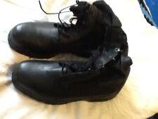 Bates Durashock Steel Toe Military Boot (Size:11.5 E)
