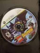 LEGO Batman 2 DC Super Heroes Microsoft Xbox 360