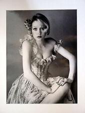 1974 An Ossie Clark Dress in an Adriaan Photo