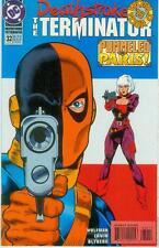 Deathstroke the Terminator # 32 (USA,1994)