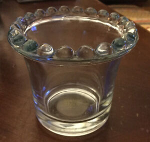 Southern Living at Home Replacement Glass (one) from Amelia Beaded Glass Set