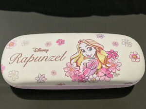 Authentic Disney Princess Rapunzel Clamshell Hard Glasses Case