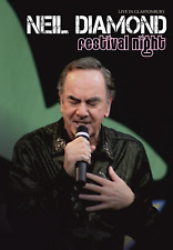 Neil Diamond - Festival Night [DVD]
