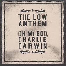 THE LOW ANTHEM - Oh my God, Charlie Darwin - CD album
