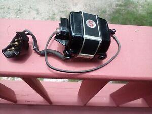 ORIGINAL SINGER FEATHERWEIGHT MACHINE MOTOR