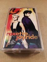 Roxette : Joyride : Vintage Tape Cassette Album From 1991