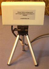 12 dBi WLAN Richt Antenne   Verstärker + Standfuss + 1 m H155 Eigene Herstellung