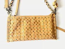 eef57b14f8 Street Level Crossbody Shoulder Bag Purse Handbag Gold Mustard New