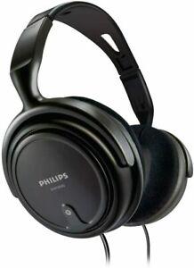 Cuffie Professionali Per PC Skype Musica DJ PHILIPS SHP2000