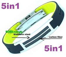 JADE Magnetic Energy Germanium Power Bracelet Health 5in1 Bio Armband BAND