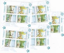 CEPT BOSNIA HERZEGOVINA SERBA BLOCK 13AX5 CAT EURO 55 EURO