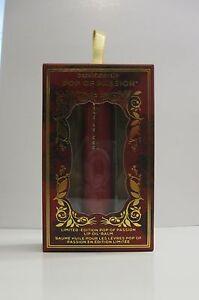 bareMinerals Limited Edition Pop Of  Passion Lip Oil Balm - Crimson Pop