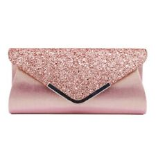 Elegant Clutch Bag Women Evening Hand Bag Wedding Bag Pouch