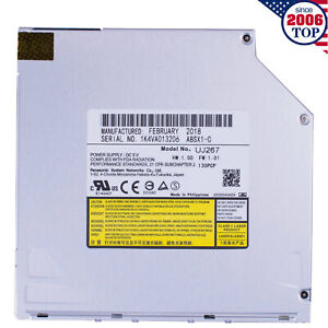 HL CA40N 12.7MM Slot-in SATA BD DVD Blu-ray Drives for Apple Mac and DELL laptop
