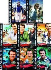 Magnum P.I.: The Complete Series (31-Disc Set) (DVD, 2006)