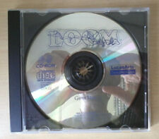 Loom PC CD, English