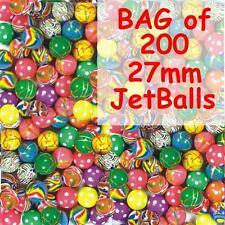 Bulk Wholesale Job Lot 400 Bouncy Balls 27mm Toys