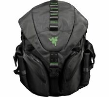"RAZER Mercenary 14"" Blade Laptop Backpack - Black & Green"