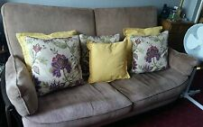 Ercol Furniture Suites with Two Seater Sofa