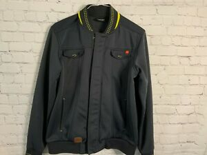 McDonalds Timeless Elements Employee Jacket Size M-R