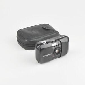 Olympus µ[mju:]-I - Lens 35mm - 1:3,5 - Kamera - Camera