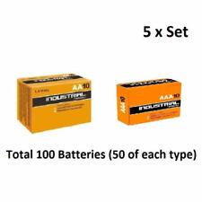 40-59 Batterie monouso Duracell per articoli audio e video AA