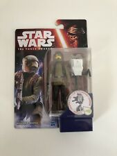Star Wars The Force Awakens Resistance Trooper Action Figure