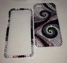 Crystal Swirly Bling Case For IPHONE 6 6s (4.7 ) Made With SWAROVSKI Elements