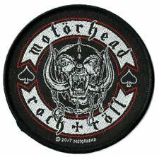 Parche de Motörhead