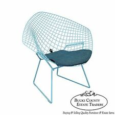 Harry Bertoia for Knoll Vintage Diamond Lounge Chair