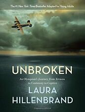 Unbroken (The Young Adult Adaptation): An Olympian