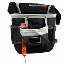 Marsupio cintura portautensili porta attrezzi da lavoro professionale UM 90 TU00