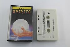 Msx spirits complete spanish version