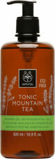 Apivita Tonic Mountain Tea Shower Gel 500ml