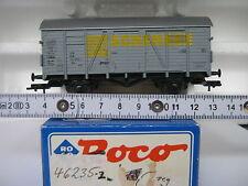 Roco HO 46235 Güterwagen Schenker 113 850-7 DB  (CD/080-10R3/6)