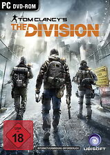 Tom Clancy's The Division / Uplay PC Download Key DE EU / SOFORTVERSAND