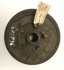 1938 Dodge D8 Right Front Brake Hub and Drum Assembly, NEW OLD STOCK!